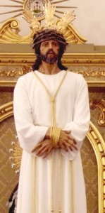 Nuestro Padre Jesús del Calvario