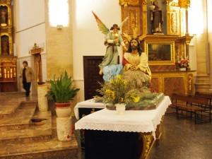 Parroquia de Nuestra Señora de la Asunción. Socuéllamos