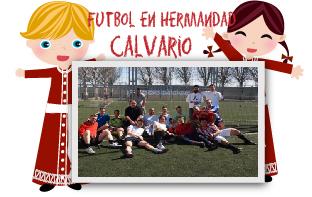 Una mañana de fútbol…en Hermandad