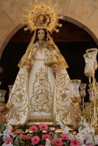 Nuestra Señora de Loreto. Socuéllamos