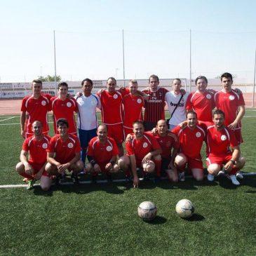 Equipo de Fútbol 7 «Hermandad del Calvario»