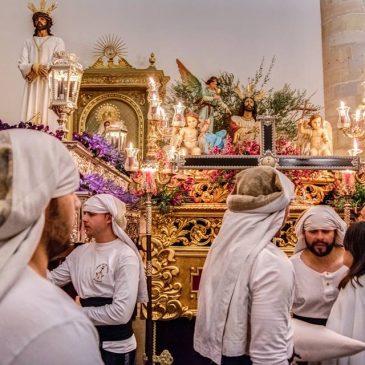 Fotogalería de la Semana Santa 2016