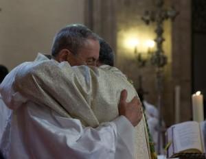 Don Antonio Algora, Obispo emérito