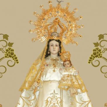 Novena a Ntra Sra. de Loreto del lunes 5 de Septiembre