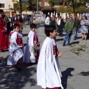 Domingo de Ramos 2017