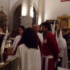 Procesión del Viernes Santo