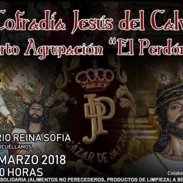 Concierto de Música Cofrade, con la A.M. Jesús del Perdón