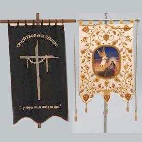 Solemne Via Crucis Calvario y Crucíferos