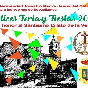 Feliz Feria y Fiestas 2019