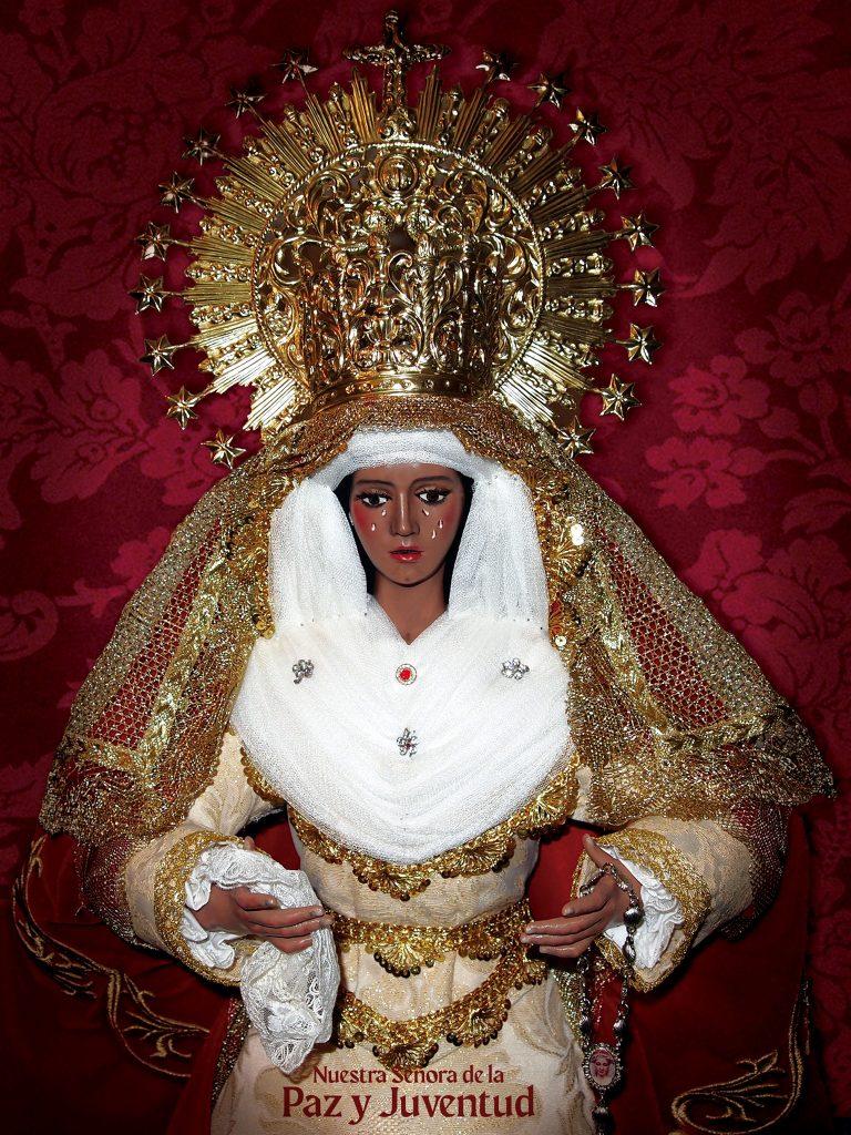 Nuestra Señora de la Paz y Juventud